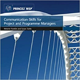Communication Skills for Project and Programme Managers Book