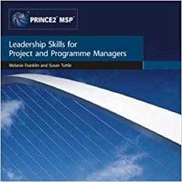 Leadership Skills for Project and Programme Managers Book