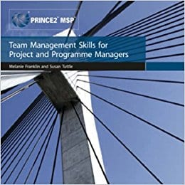 Team Management Skills for Project and Programme Managers Book